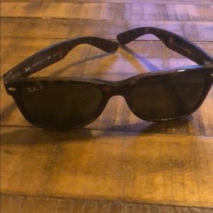 Ray Ban New Wayfarers POLARIZED